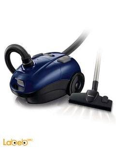 مكنسة كهربائية فيليبس - 1800 واط - سعة 3 لتر - موديل FC8450