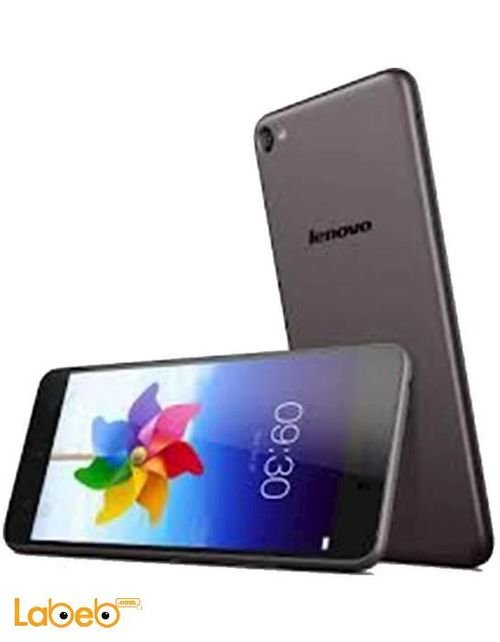 Grey lenovo S60 smartphone 8GB Dual