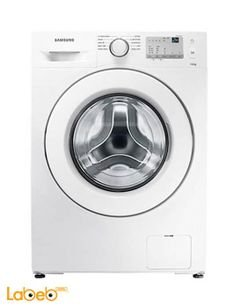 Samsung Washing Machine - 7Kg - 1200Rpm - White - WW70J3283KW1