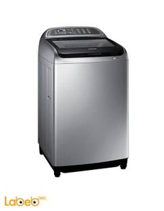 Samsung top loading washing machine - 13Kg - 720rpm - WA13J5730SS
