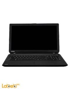 Toshiba Laptop - 15.6 inch - 2GB RAM - Black - satellite C50-B918