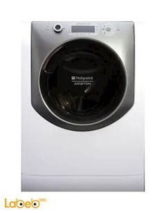 Ariston Washer dryer - 10kg Washing - 7k Drying - AQD1070D 497 EX