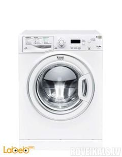 ARISTON Washing Machine - 6kg - 1000rpm - white - WMF-601 EU