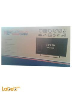 National Electric led TV - 49 inch - Full HD - 49L91FT6