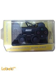 Besta Controller - Compatible with PS2 - Black color