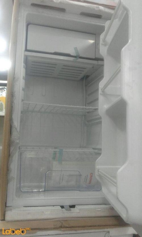 داخل ثلاجة مكتب كراون BC-90C