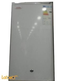 Crown mini bar refrigerator - 87L - white - BC-90C