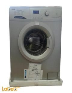 Stigg washing machine - 7KG - 1200Rpm - silver - RR712D model