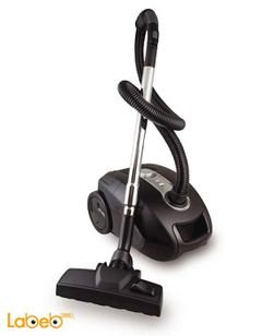 sona vacuum cleaner - 2200W sailent - black - SVC-12A