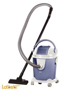 sona vacuum cleaner - wet and dry - 1800W - 20L - Blue - SVC-009