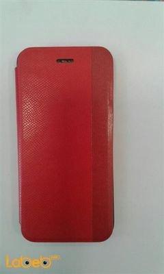 غطاء حماية فيفا مدريد - مناسب لايفون 6/6S - لون أحمر