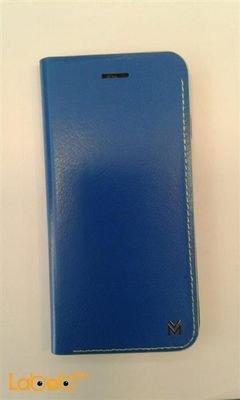 غطاء حماية فيفا مدريد - مناسب لايفون 6/6S - لون أزرق غامق