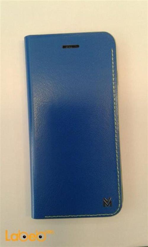 غطاء حماية فيفا مدريد مناسب لايفون 6/6S لون أزرق غامق