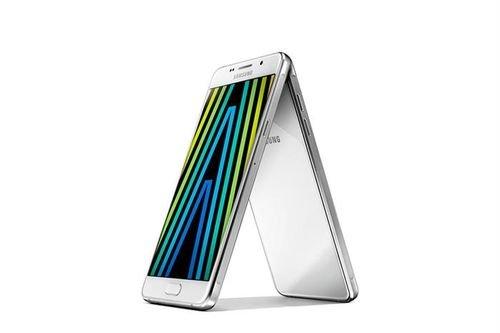 Samsung Galaxy A7(2016) smartphone 16GB 5.5 inch White