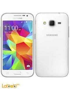 Samsung galaxy J1 mini - 8GB - 4inch - Dual sim - white color