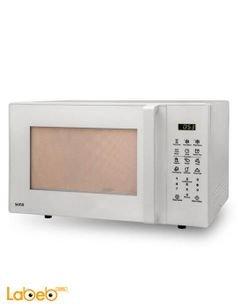 مايكروويف سونا - 30 لتر - 900 واط - لون ابيض - EM30LWHN