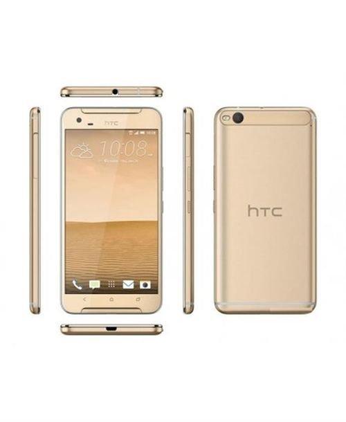Gold HTC X9 Dual Sim 32GB