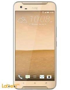 موبايل HTC ون X9 دوال - 32 جيجابايت - ذهبي - X9 Dual Sim