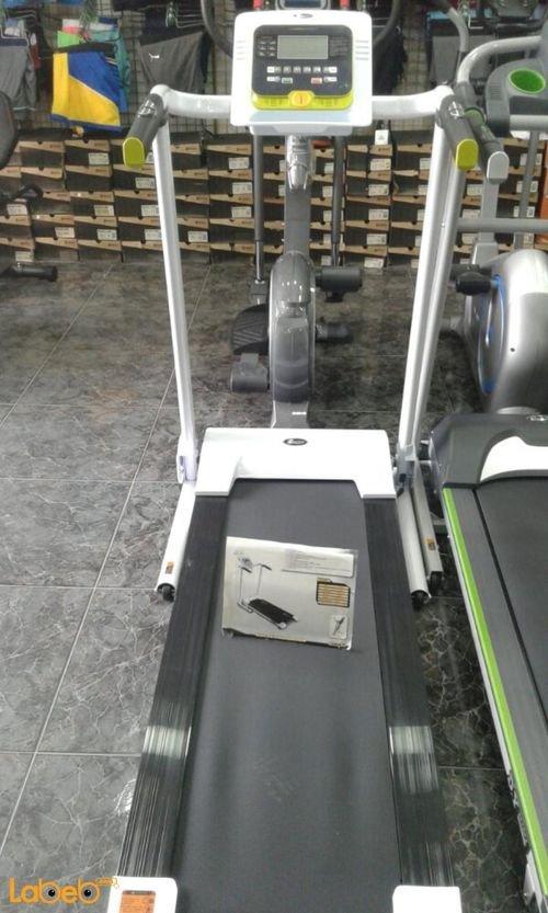 KL1339 model daily youth foldable motorized treadmill