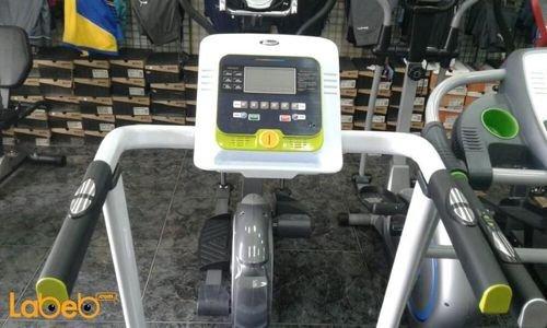 KL1339 daily youth foldable motorized treadmill screen