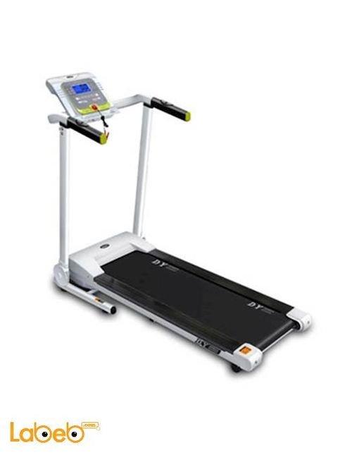 KL1339 daily youth foldable motorized treadmill