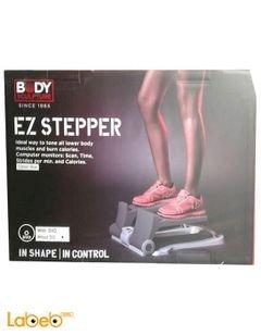 جهاز تمارين صعود الدرج بودي سكلبشر - BS-803 EZ stepper