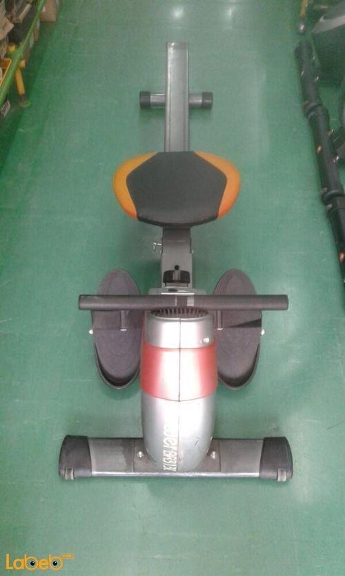 جهاز تجديف بودي سكلبشر لون برتقالي BR3130