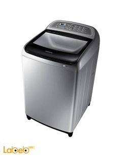 Samsung top loading washing machine - 15Kg - 700Rpm - WA15J5730SS