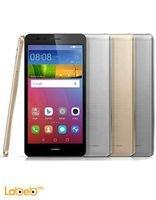 موبايل هواوي هونور GR5 - 5X ذاكرة 16GB دوال رمادي Huawei GR5