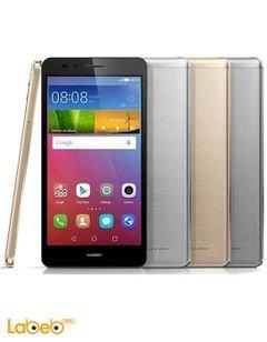 Huawei honor 5X - GR5 smartphone - 16GB - Dual Sim - 5.5inch - grey