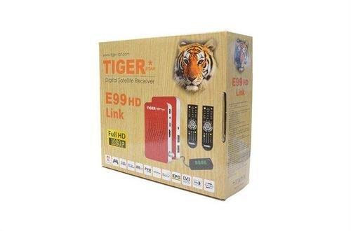 Tiger receiver E99 HD Link