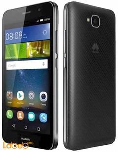 Huawei Y6 pro smartphone - 16GB - black color - TIT-U02
