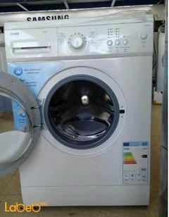 Stigg washing machine - 6KG - 800Rpm - white - SG7800 model