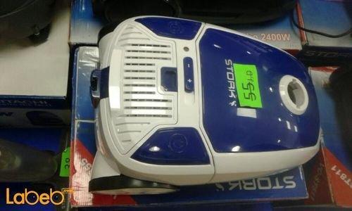 مكنسة فأرة ستورك VC-ST855 أزرق