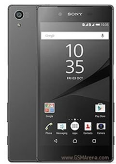 Sony Xperia Z5 Dual smartphone - 32GB - 5.2 inch - Grey color