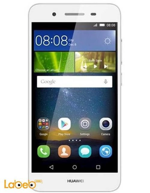 Huawei GR5 16GB 5inch HD white TAG-L21