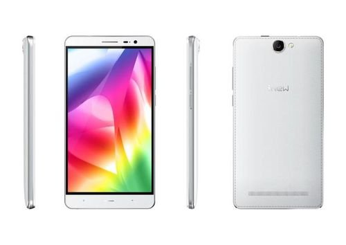 I NEW L4 Smartphone 16GB 5.5inch White color MTK6735