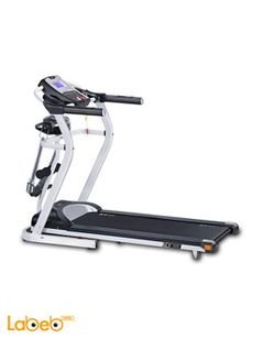 daily youth foldable motorized treadmill - 12 programs - KL1351S