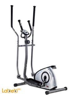 body sculpture cross trainer - 12 programs - BE-1700