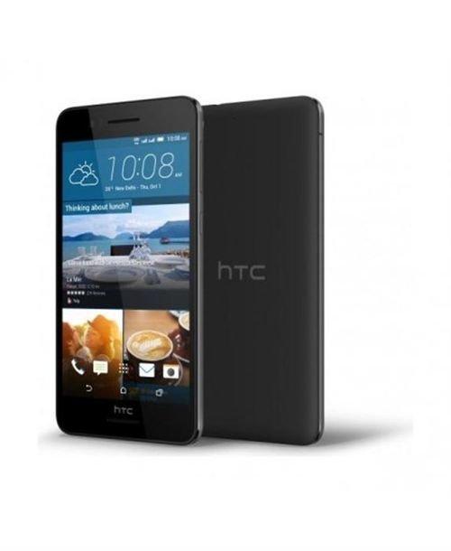 موبايل اتش تي سي 728 16 جيجابايت ارجواني HTC 728
