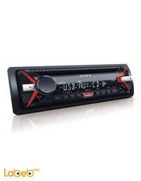 مسجل سوني للسيارة ميجا باس CDX-G1150U