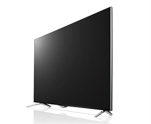 شاشة تلفزيون ال جي ذكي فائق الوضوح إل إي دي 55 انش 55UB830v