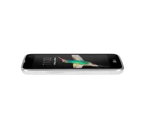 موبايل LG K4 ذاكرة 8 جيجابايت لون أبيض