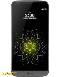LG G5 smartphone - 32GB - 5.3inch - 16MP - Titan color