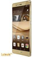 Huawei P9 smartphone 32GB Gold EVA-L19