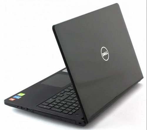 Black Dell Inspiron 5559 Laptop side i7 8GB RAM 15.6inch