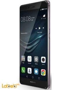 Huawei P9 smartphone - 32GB - 5.2 inch - Titanium Grey - EVA-L19