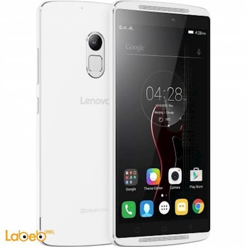Lenovo A7010 32GB White color