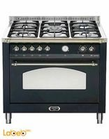 Lofra gas oven 5 burners 90x60cm RNMG96MFT/CI