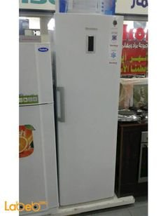 Blomberg freezer - 312L - White color - FNT 9683 E